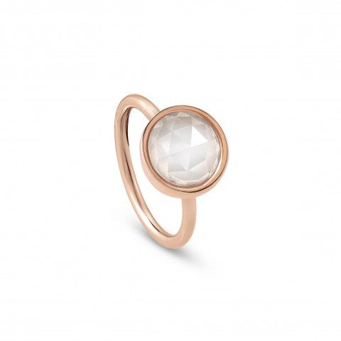 Diana_Ring_with_Medium_Size_Round_Natural_Stones_Ring_in_silver_and_rose_gold_finishing