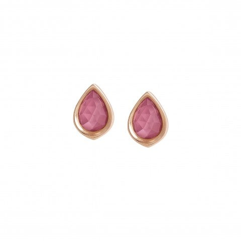 Diana_Teardrop-Shaped_Earrings_with_Precious_Stones_Sterling_silver_earrings_with_Rhodonite_and_Rock_Crystal