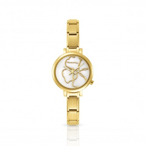 Time_Collection_Watch_with_Gold_finish_Classic_Composable_Watch_in_stainless_steel