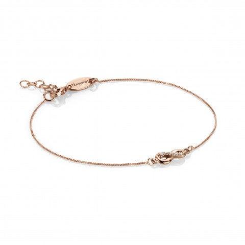 Bracelet_with_Stones_and_Infinity_Pendant_Bracelet_in_9K_rose_gold_with_Infinity_pendant