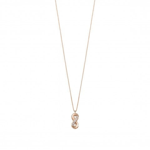 Necklace_with_Infinity_Pendant_and_Stones_Necklace_with_Infinity_pendant_in_9K_rose_gold