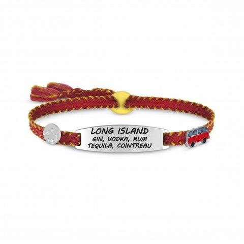 Summerday_Long_Island_Bracelet_in_Steel_and_Enamel_Bracelet_in_stainless_steel_and_fabric_with_silicone_closure