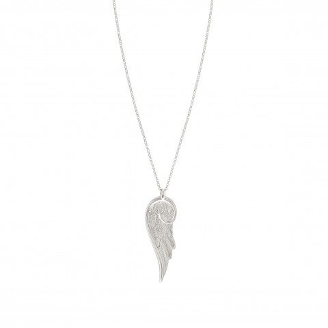 Short_Sterling_Silver_Necklace_with_Wing_symbol_Special_Christmas_Collection_sterling_silver_necklace