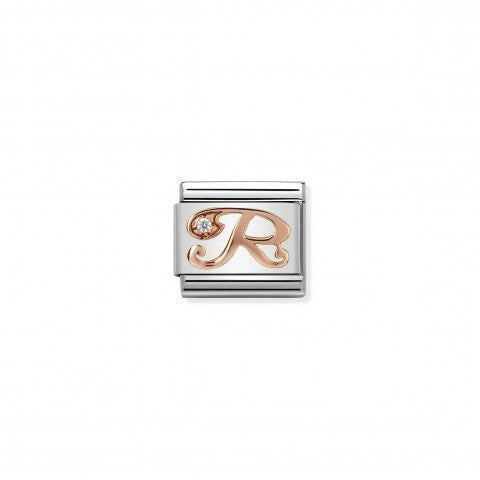 Composable_Classic_Link_Letter_R_in_Rose_Gold_and_Cubic_Zirconia_Link_in_Rose_gold_and_Zirconia_with_Letter