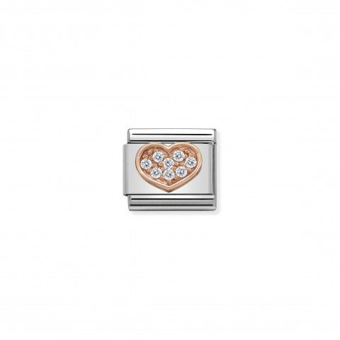 Composable_Classic_Link_Heart_with_Stones_Stainless_steel_Link_from_the_RoseGold_Collection