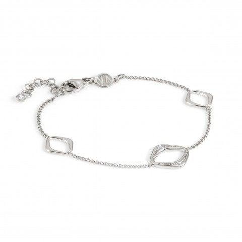 Bracelet_Unica_avec_3_losanges_Bracelet_pour_Femme_avec_forme_géométrique