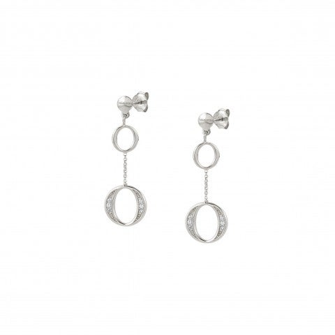 Long_Unica_Oval_Earrings_with_Stones_Silver_earrings_with_elegant_shapes