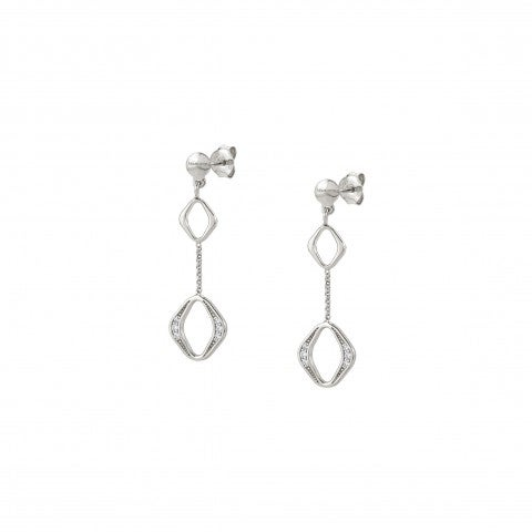 Long_Unica_Rhombus_Earrings_with_Stones_Earrings_in_silver_with_geometric_pendants