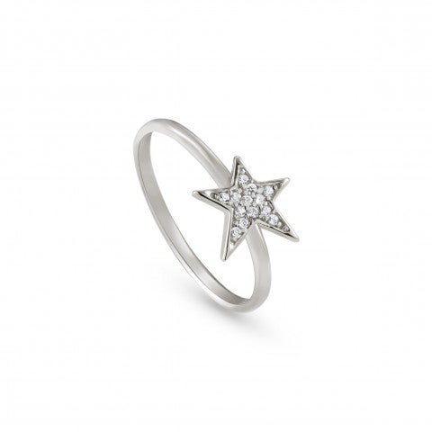 Ring_with_one_Star_and_Zirconia_Ring_with_white_Zirconia_and_Star_symbol