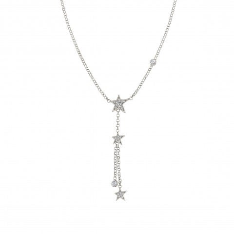 Necklace_with_Star_pendants_in_Sterling_Silver_Necklace_with_white_Cubic_Zirconia_and_Star_pendants