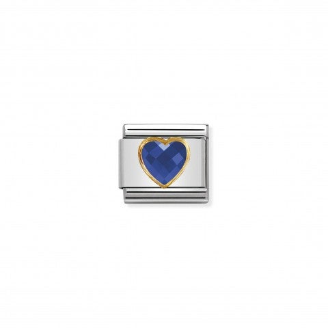 Composable_Classic_Multifaceted_Blue_Heart_Link_Multifaceted_blue_Heart_with_details_in_18K_gold