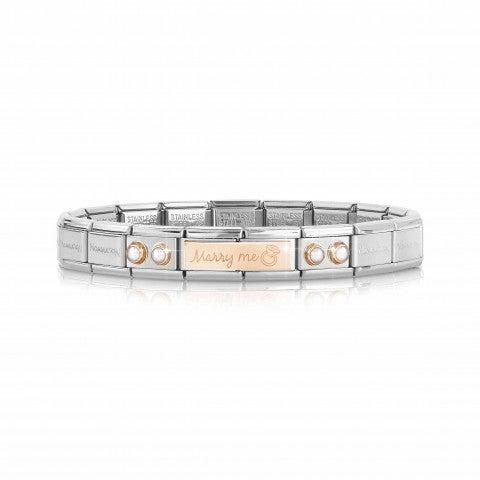 Bracelet_Composable_Classic_Marry_me_et_Perles_Bracelet_avec_inscription_en_anglais_