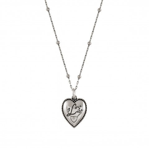 Long_Necklace_RockInLove_Written_Heart_Necklace_with_Writing_in_Brass_and_999_Silver_Plating
