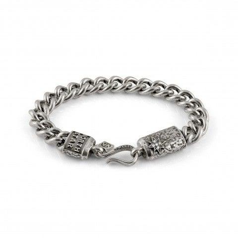 North_Star_Freedom_Bracelet_Men's_bracelet_with_Swarovski_crystal_details