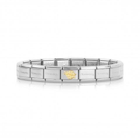 Bracelet_Composable_Classic_avec_Coccinelle_Bracelet_avec_animal_porte-bonheur_en_Or_jaune_750