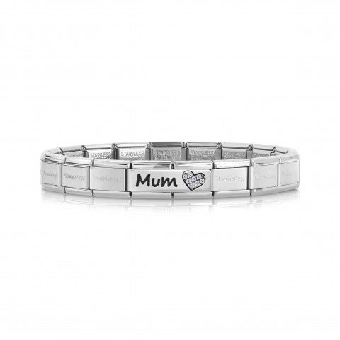 Composable_Classic_Bracelet_Mum_writing_Bracelet_with_writing_and_symbol_in_sterling_silver