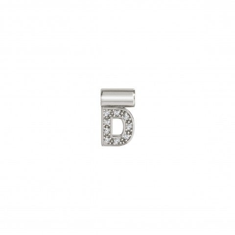 Sei_Mia_Pendant_with_Letter_D_Letter_Pendant_in_Sterling_Silver