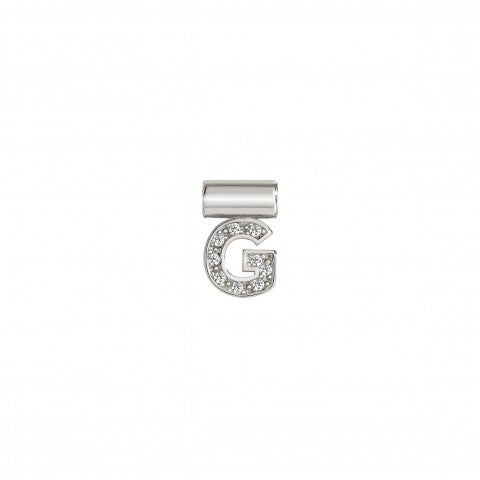 Sei_Mia_Pendant_with_Letter_G_Letter_Pendant_in_Silver_and_Cubic_Zirconia