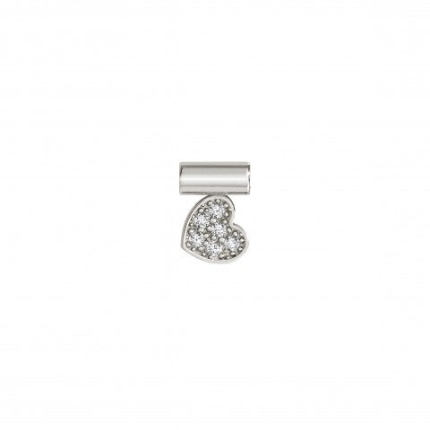 SeiMia_Pendant_with_Heart_Symbol_in_Silver_and_Cubic_Zirconia