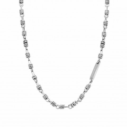 Bond_Necklace_Steel_Necklace_with_Round-link_chain