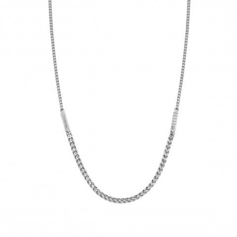 Class_necklace_long_Steel_Necklace_with_Diamond