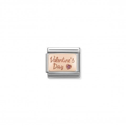 Composable_Classic_Valentine's_Day_Link_Link_with_writing_in_9K_rose_gold