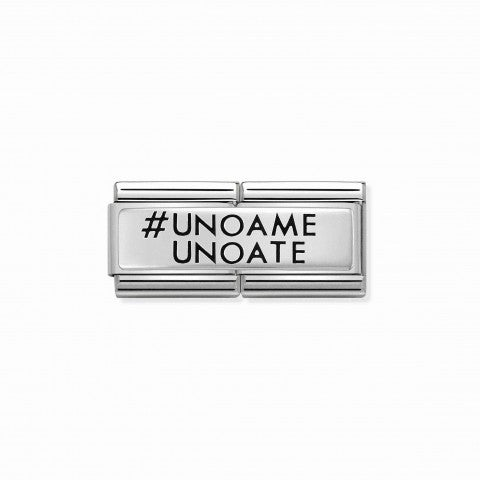 Composable_Classic_Double_Link_UNOAME_UNOATE_Double_Link_in_Sterling_silver._Vintage_Effect._#oneformeoneforyou