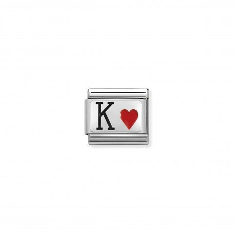 Composable_Classic_Link_King_of_Hearts_Link_with_letter_K_and_heart_symbol_#oneformeoneforyou
