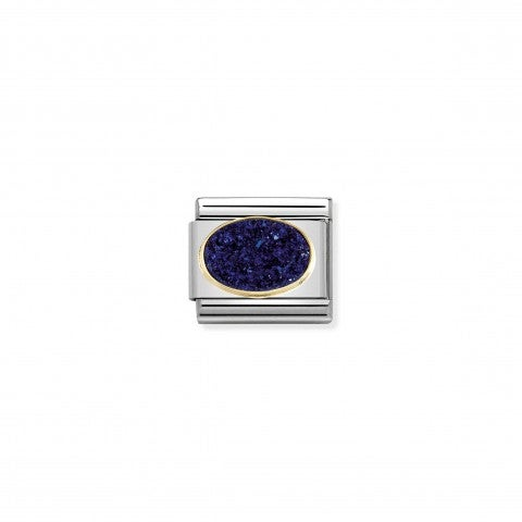 Composable_Classic_Link_Agate_Drusie_Midnight_Blue_Midnight_Blue_coloured_stone