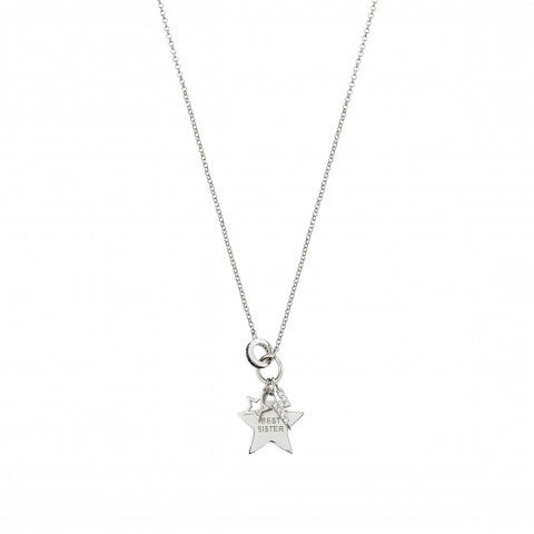 Easychic_Best_Sister_Star_Necklace_Necklace_with_engraved_pendant