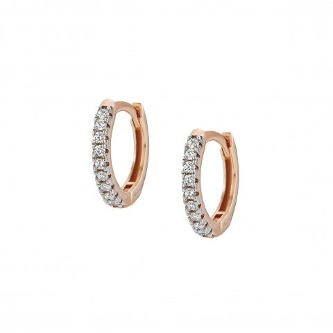 Easychic_Hoop_Earrings_with_Cubic_Zirconia_Earrings_in_sterling_silver_with_plated_finish