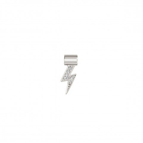 SeiMia_Lightning_Bolt_Charm_Silver_charm_with_Cubic_Zirconia