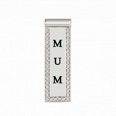 SeiMia_Mum_Charm_Charm_in_silver_and_Cubic_Zirconia_with_writing