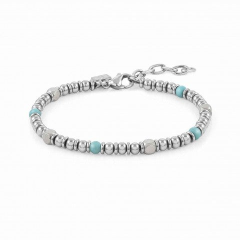 Instinct_Bracelet_in_Steel_with_Gemstones_Men's_stainless_steel_bracelet_with_gemstones
