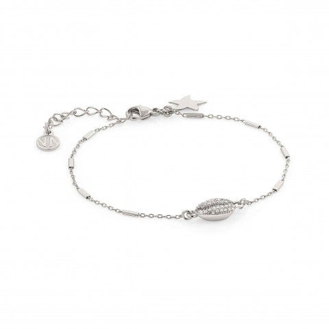 Antibes_Bracelet_with_Shell_Bracelet_in_silver_with_Cubic_Zirconia_and_pendants