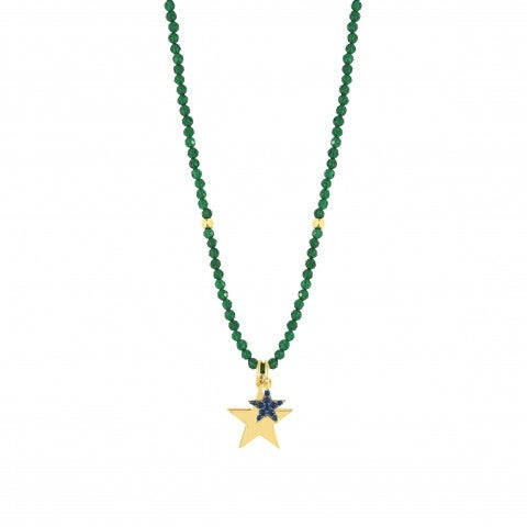 Antibes_Necklace_with_Stars_Necklace_in_silver_with_pendants