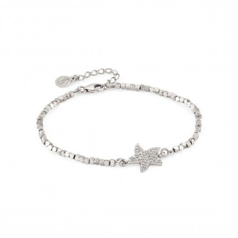 Antibes_Bracelet_with_Starfish_Bracelet_with_Cubic_Zirconia_and_pendants