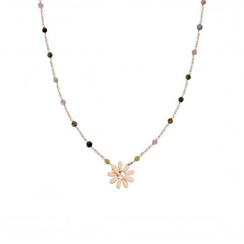 Long_Mon_Amour_Flower_Necklace_Necklace_with_rose_gold_plated_finish