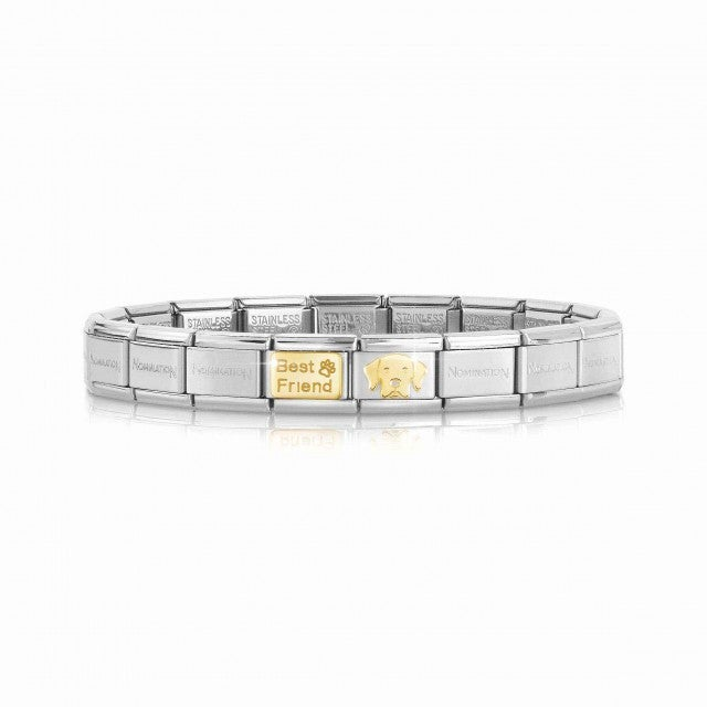 Composable Clic Bracelet Best Friend