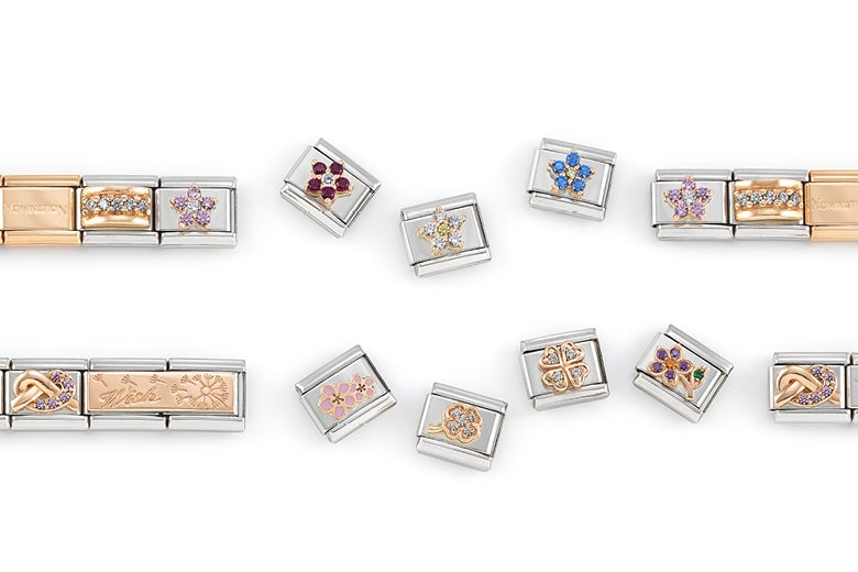 Collection Precious Blossom Nomination