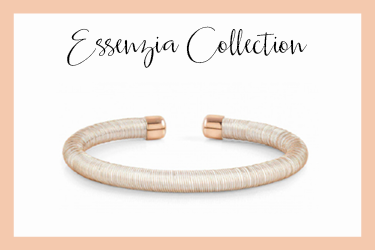 Essenzia Bracelet in rose gold