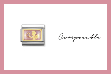 Composable Classic Romance Messenger Angel Link