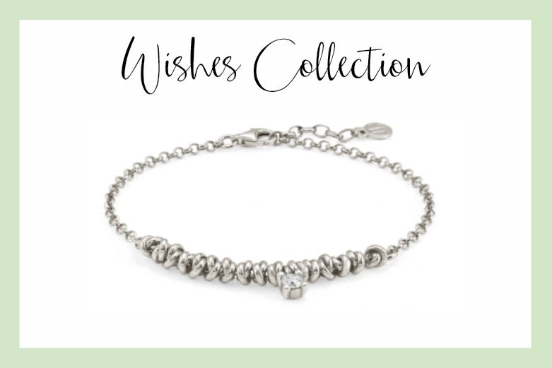 Armband Wishes mit Cubic Zirconia