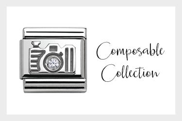 Composable Classic Link Silber Fotografie
