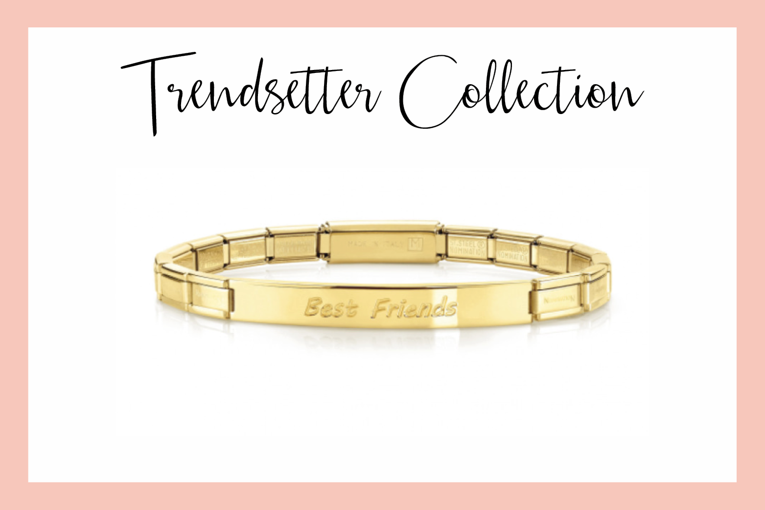 Trendsetter Bracelet Best Friends