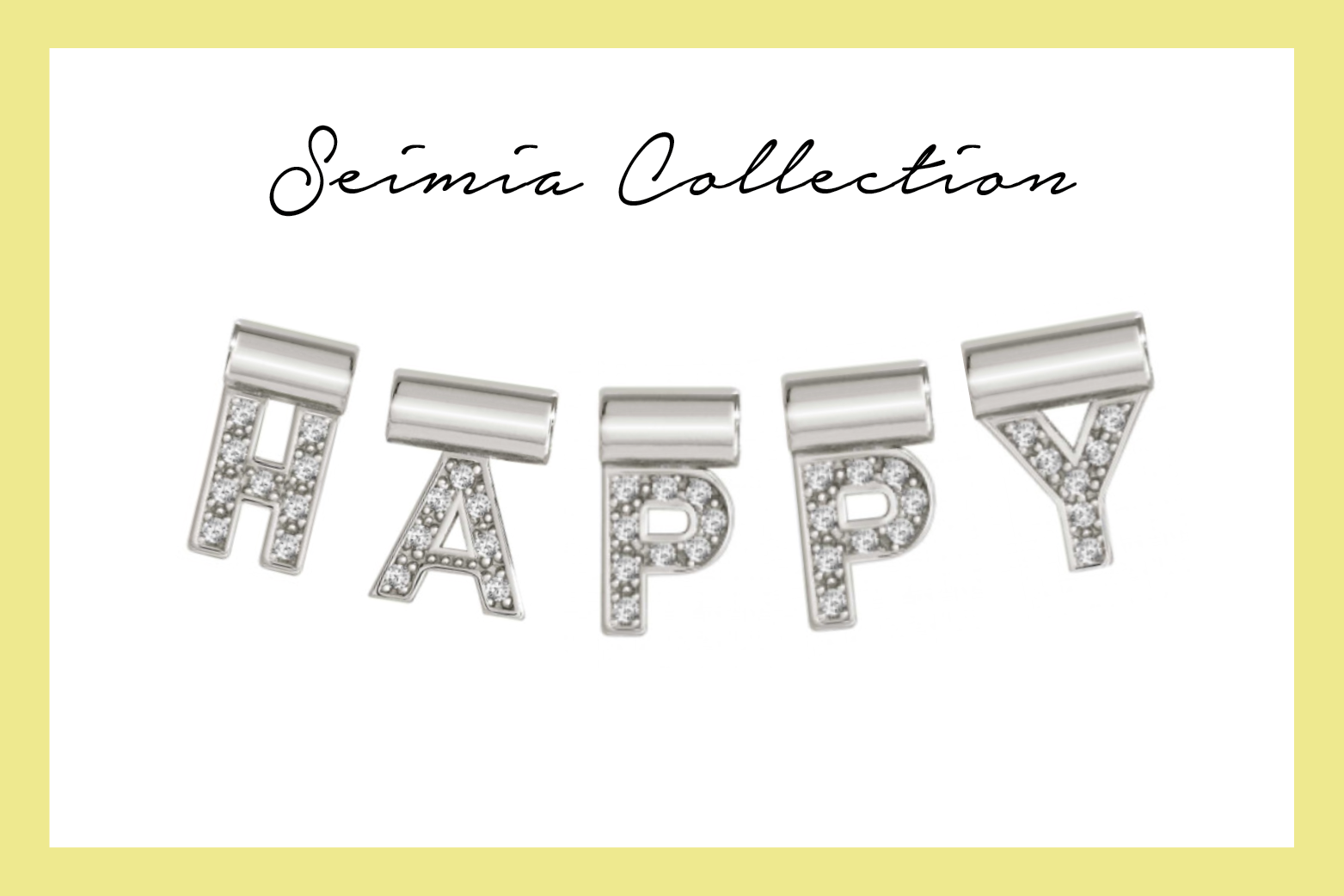 SeiMia Collection