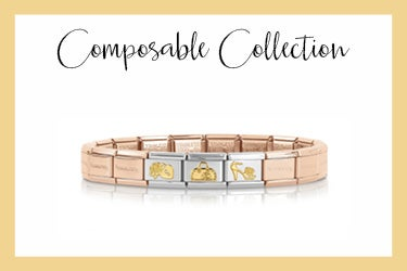 Pulsera Composable Classic Shopping