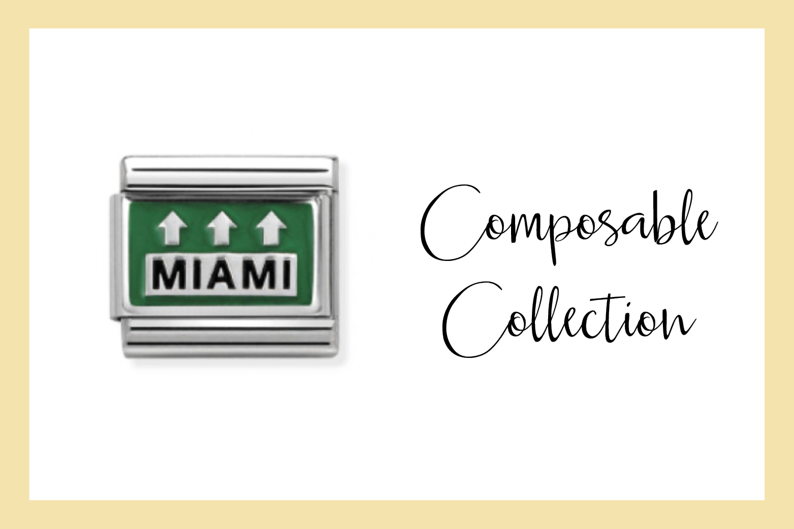 Composable Classic Link Miami Highway