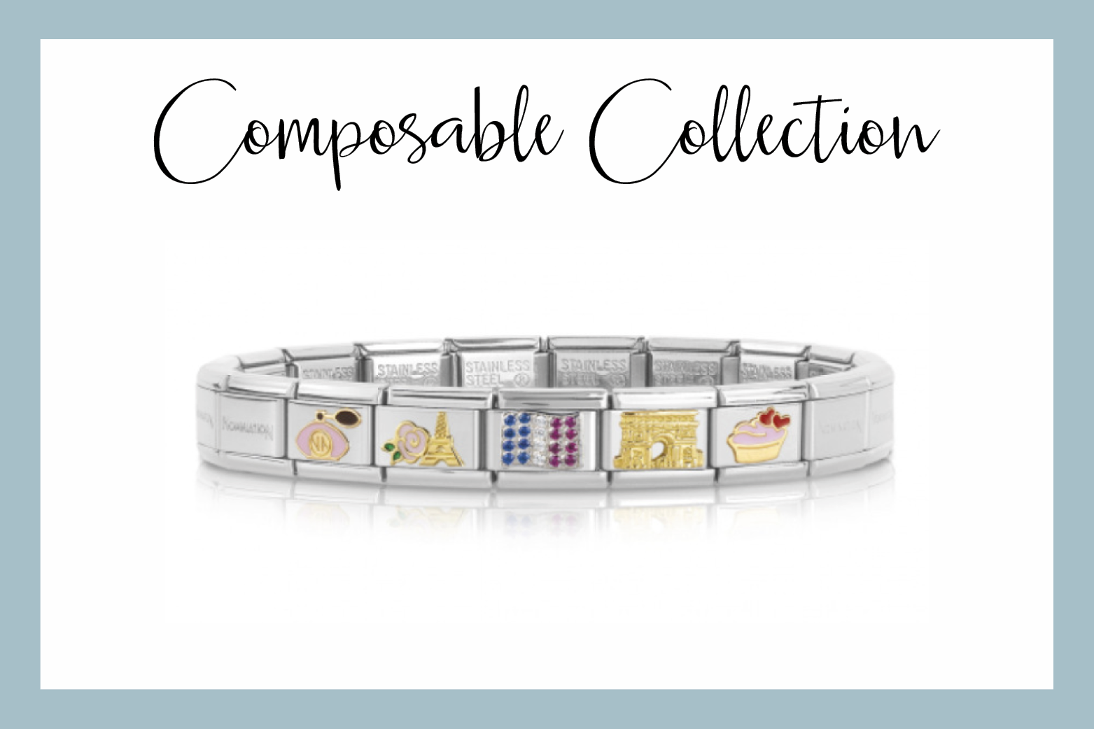 Composable Classic Bracelet France