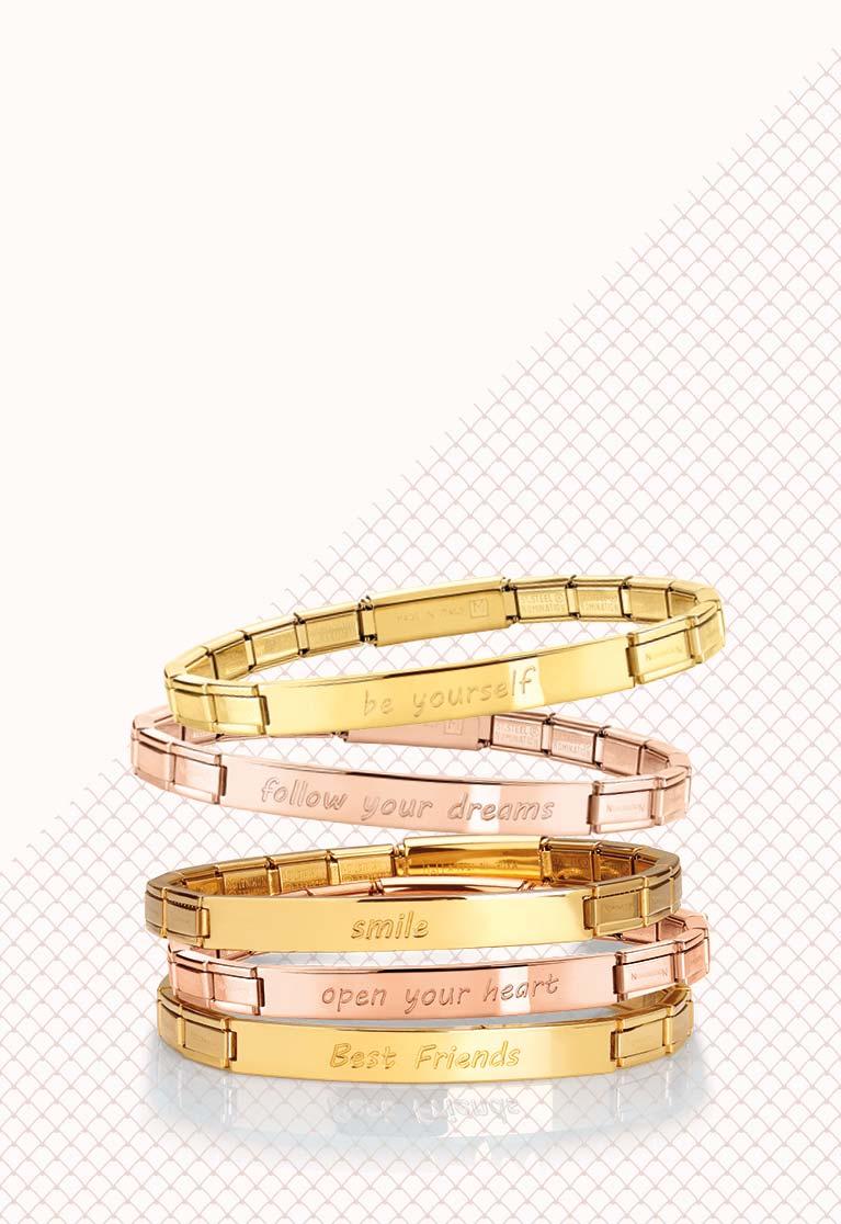 Trendsetter bracelets